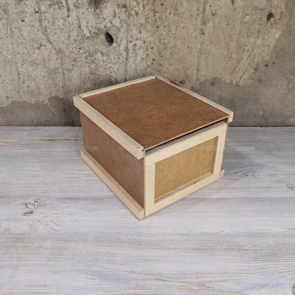 купить посылочный ящик для подарка