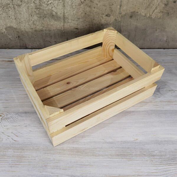 ящик реечный