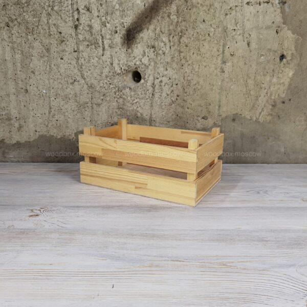 реечный ящик