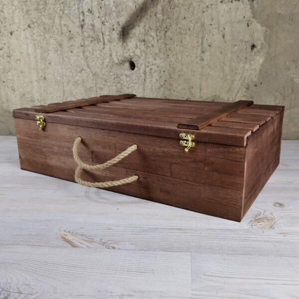 ящики из дерева оптом